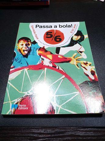 Manual de Educação Física -5º/6º anos