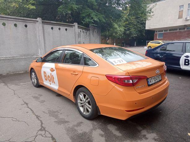 Аренда авто для работы в Такси (болт/уклон)