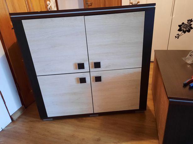 Komoda, szafka pod tv i biurko