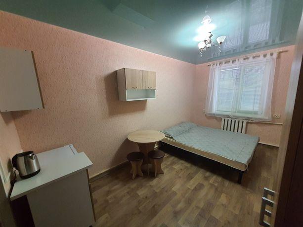 Сдам отдельное жилье(комната общежитие), ул. К Шлях,  для пары!