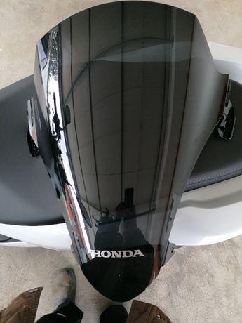 Viseira original para Honda PCX 125 nova