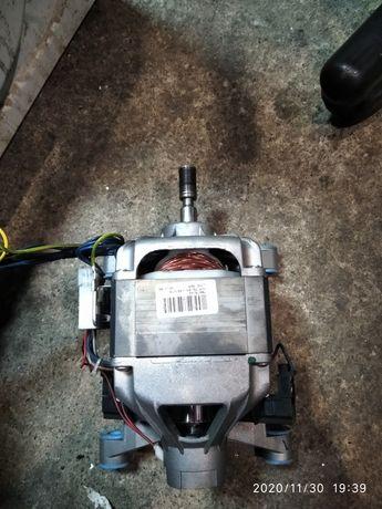 Электромотор от стиральной машины атомат