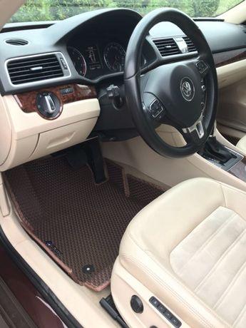 EVA Коврики! ЕВА, Автомобильные коврики на SEAT TOLEDO 3 поколение!