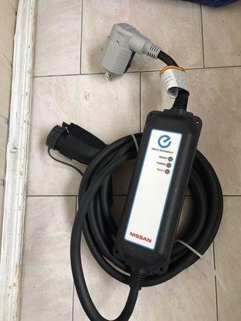 Зарядное устройство Nissan leaf 30А