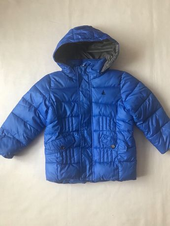 Куртка для мальчика (весна-осень) рост 140