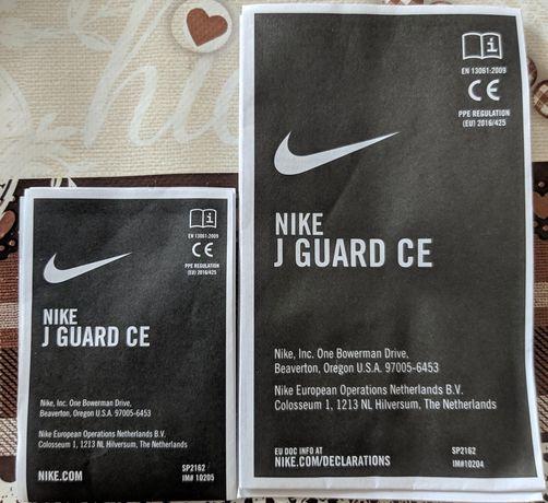 Caneleiras Nike XS/TP