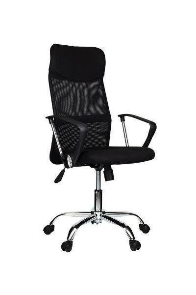 Компьютерное кресло Prestige Xenos тканевое офисное сетка Київ - зображення 1