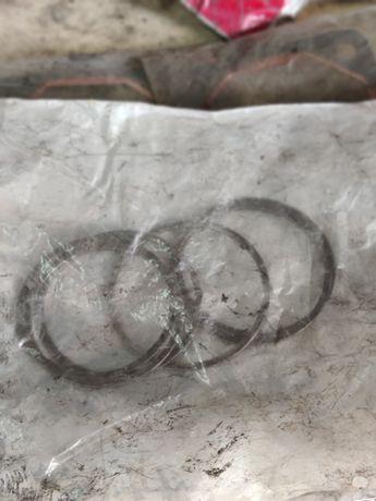 Уплотнительные кольца выхлопного коллектора