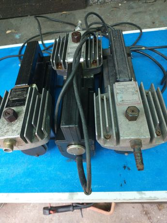 Małe kompresory sprężarki
