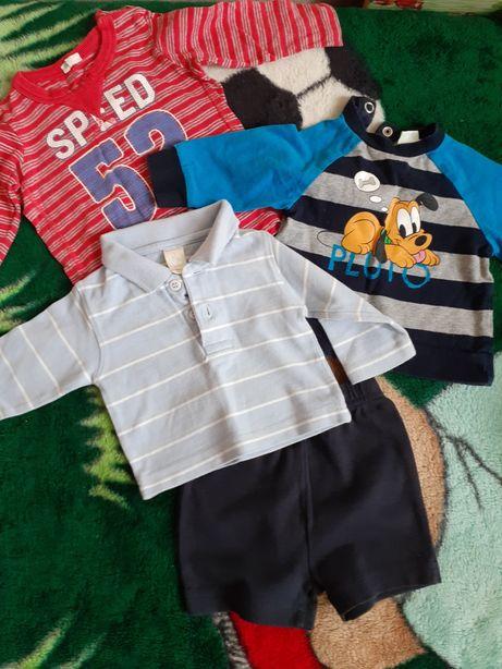 Продам детские вещи кофта Джордж рубашка поло песочник