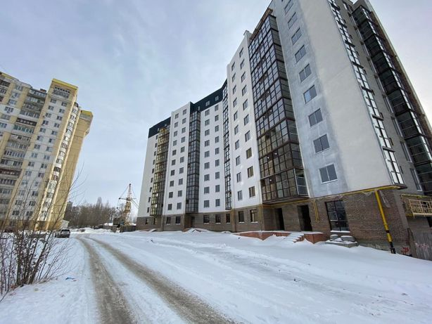 "Продам 1 комн. квартиру с автономкой в ЖК ""Айсберг""."