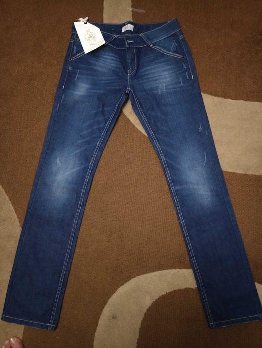 Женские джинсы Николаев - изображение 1