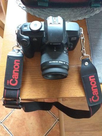 Canon EOS 5000 sprzedam klasyka!!!