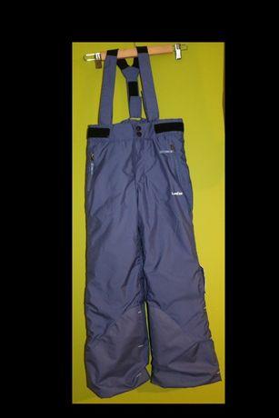 Spodnie narciarskie firmy Wed'ze