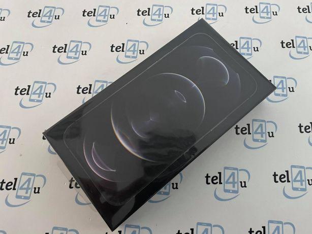 Tel4u iphone 12 pro max 512GB Grafitowy Długa35