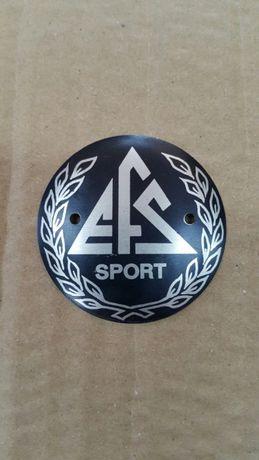 Emblema EFS de depósito original para motorizadas/moto