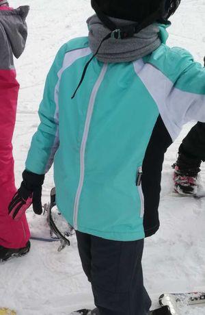 Spodnie i kurtka narciarska, okazja!!