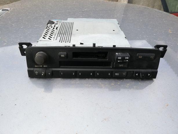 Radio oryginalne na kasety bmw e46