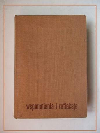 Wspomnienia i refleksje - Gieorgij Żukow/wojna,ZSRR, dokumenty,