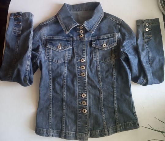 Пиджак женский Crown Jeans модель 407 (BARBARA) M