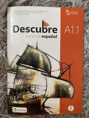 hiszpański - podręcznik do nauki języka