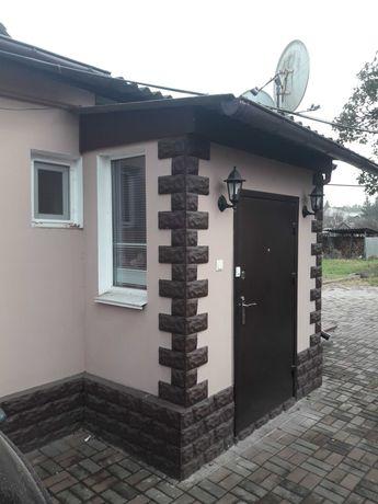 Дом в экологической зоне
