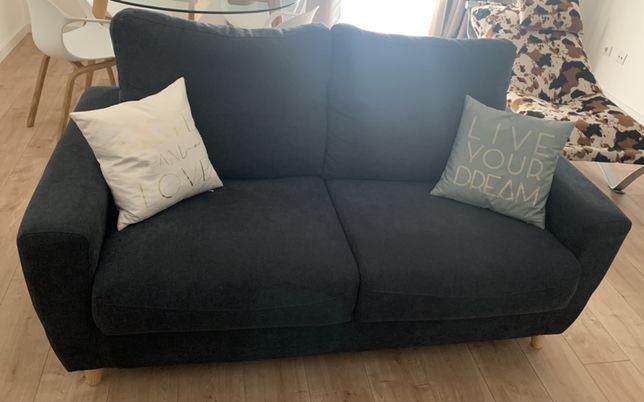 Sofá de sala como novo