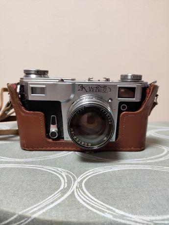 Киев-4 А дальномерный фотоаппарат