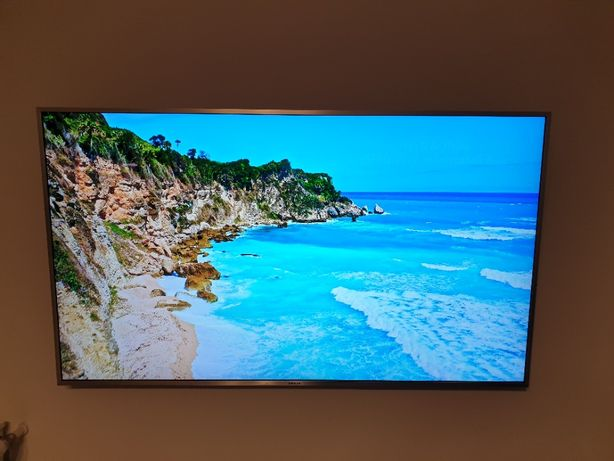 Samsung 55MU6400 4K UHD 55 cali Wi-Fi Smart Jak NOWY + uchwyt