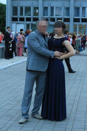 Платье выпускное, вечернее