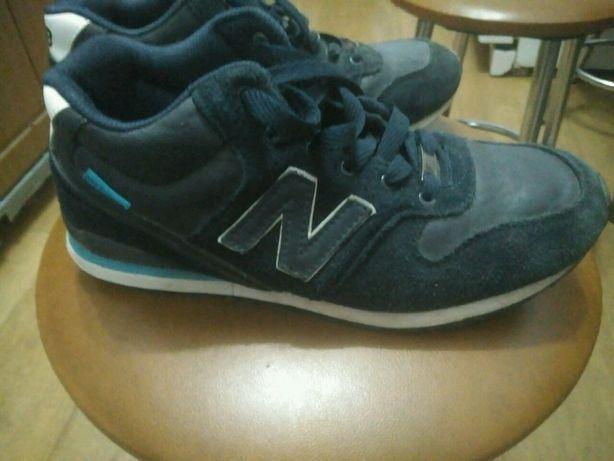 Кросовки фирма New Balance