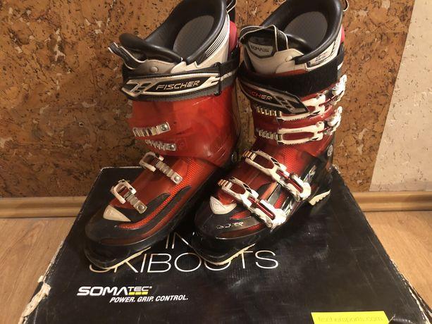 Buty narciarskie Fischer 27.5
