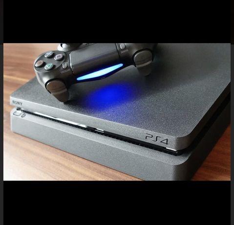 Playstation 4 1TB stan idealny