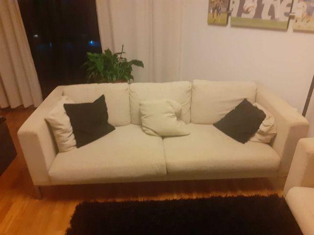 Sofás sala de estar