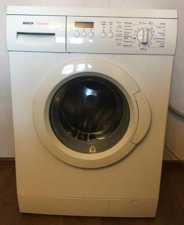 Продам стиральную машину Bosch wlf16260oe