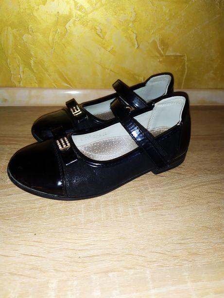 Дитячі туфлі 31 розмір