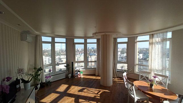 Продам 1-комнатную квартиру в Одессе, ул. Бреуса 63/1 от хозяина