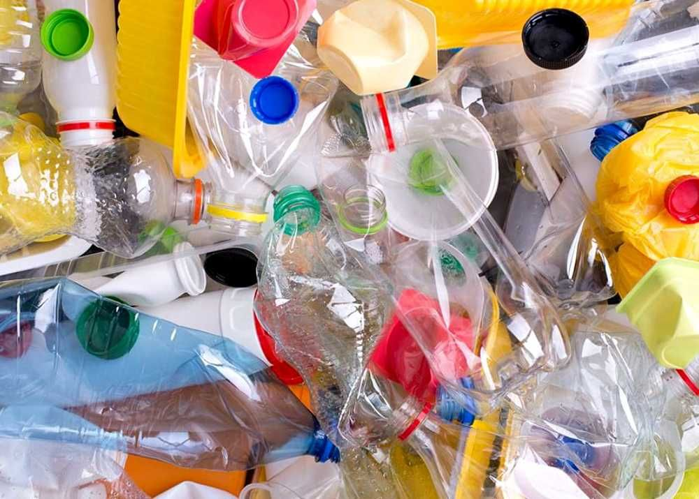 Купим отходы ПЭТ бутылок и другого пластика по хорошей цене