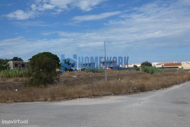 Lotes de Terreno urbano para construção – Pinhal Novo