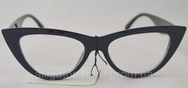 Очки.    для имиджа