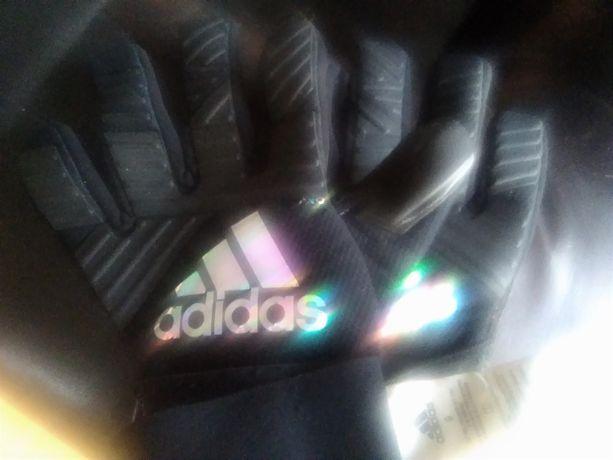 Rękawice bramkarskie rozmiar 9 adidas