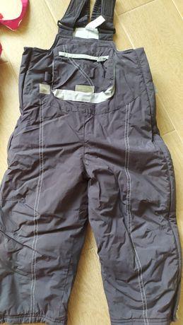 Полукомбинезон зимний Decathlon , комбинезон, штаны на 2-3,5 года