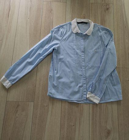 Koszula Zara Basic