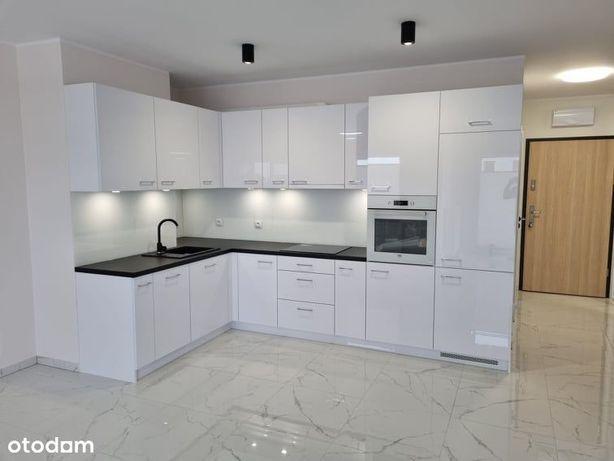Nowy Wykończony Apartament Wysoki Standard Okazja!