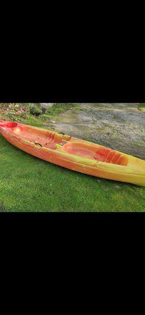 Kayak  2 lugares
