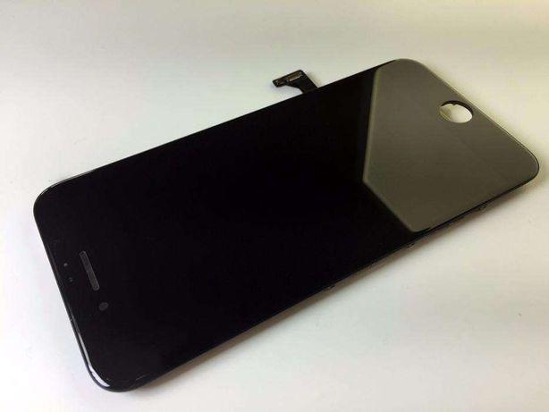 Iphone 5 6 7 nowy wyświetlacz + wymiana SUPER JAKOŚĆ PLESZEW JAROCIN