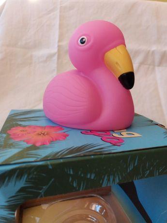 "Резиновая игрушка ""Bathtime Fun Bathing Flamingo"""