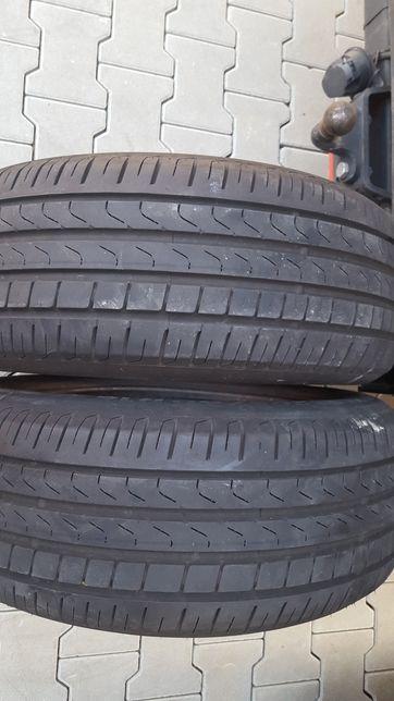 Opony letnie 205/60 r16 Pirelli
