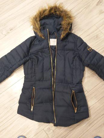Sprzedam kurtkę zimową damską