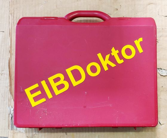 EIBDOKTOR, EIB Doktor - diagnostyka EIB systemu KNX (USB)